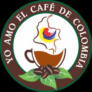 Yo amo el café de Colombia